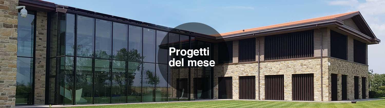 CRIF Campus Varignana - LEED GOLD - Polistudio A.E.S ...